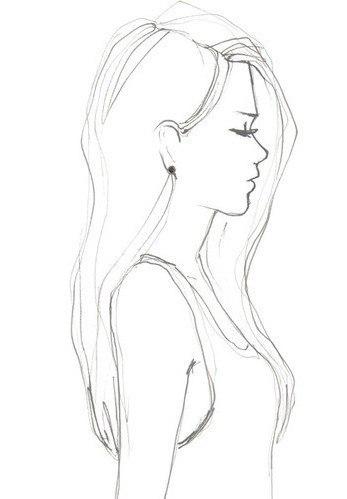 простые рисунки карандашом картинки