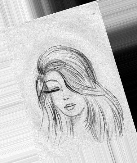 Рисунки простым карандашом для срисовки очень легкие и красивые 35