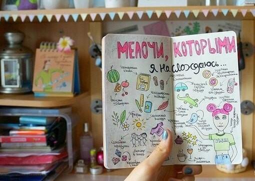02. Личный дневник