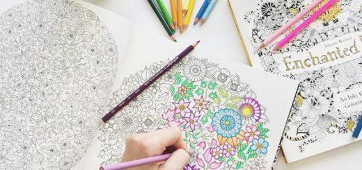 01. Личный дневник идеи для оформления для девочки