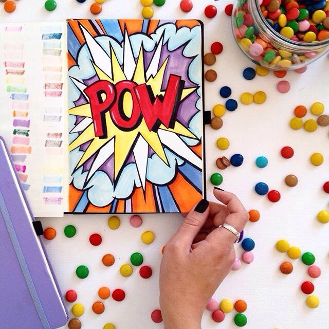 Раскраски девочек для личного дневника