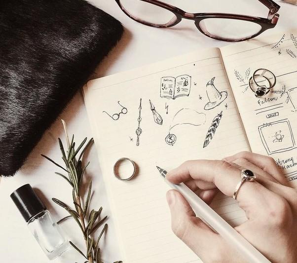 02. Как вести личный дневник