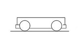 02. Как нарисовать машину – урок для маленьких художников