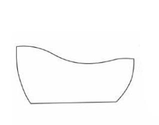 02. Как нарисовать корабль детям