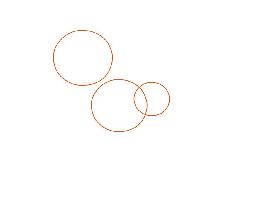02. Как рисовать пони Искорку из мультфильма про дружбу