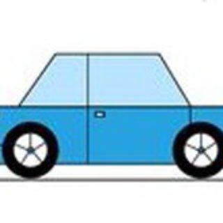 09. Как нарисовать машину – урок для маленьких художников