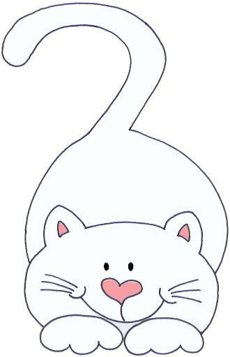 Рисунки животных для срисовки