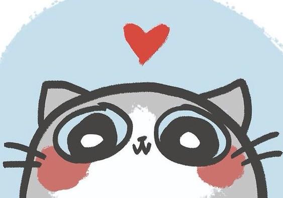 Картинки 2 котиков