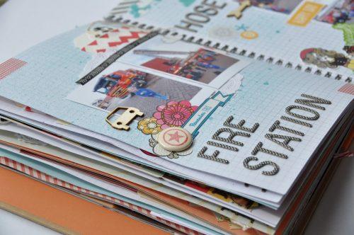 Миниатюра к статье Идеи для личного дневника: как украсить дневник
