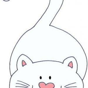 Миниатюра к статье Рисунки животных для срисовки