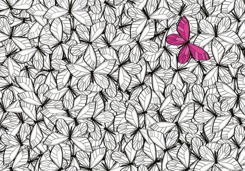 Миниатюра к статье Арт терапия раскраски антистресс