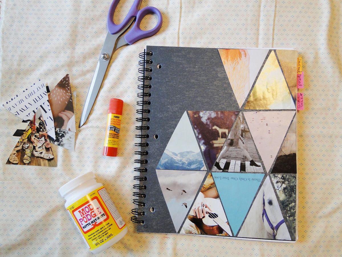 Сделать книгу своими руками фото