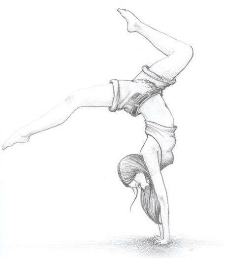 Гимнастика для похудения девочек