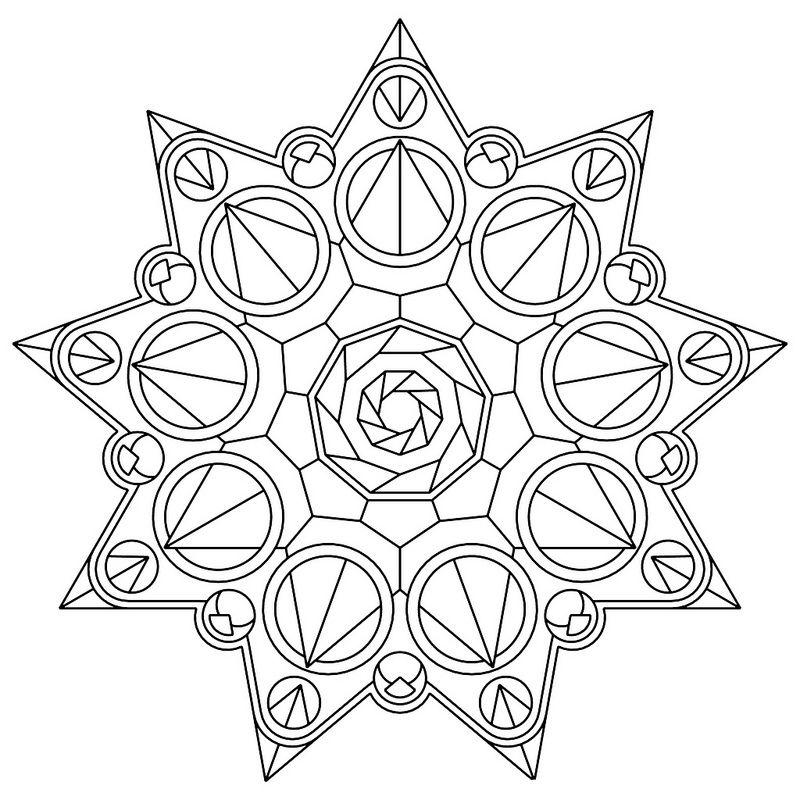 02. Мандала – символ мира и гармонии Вселенной