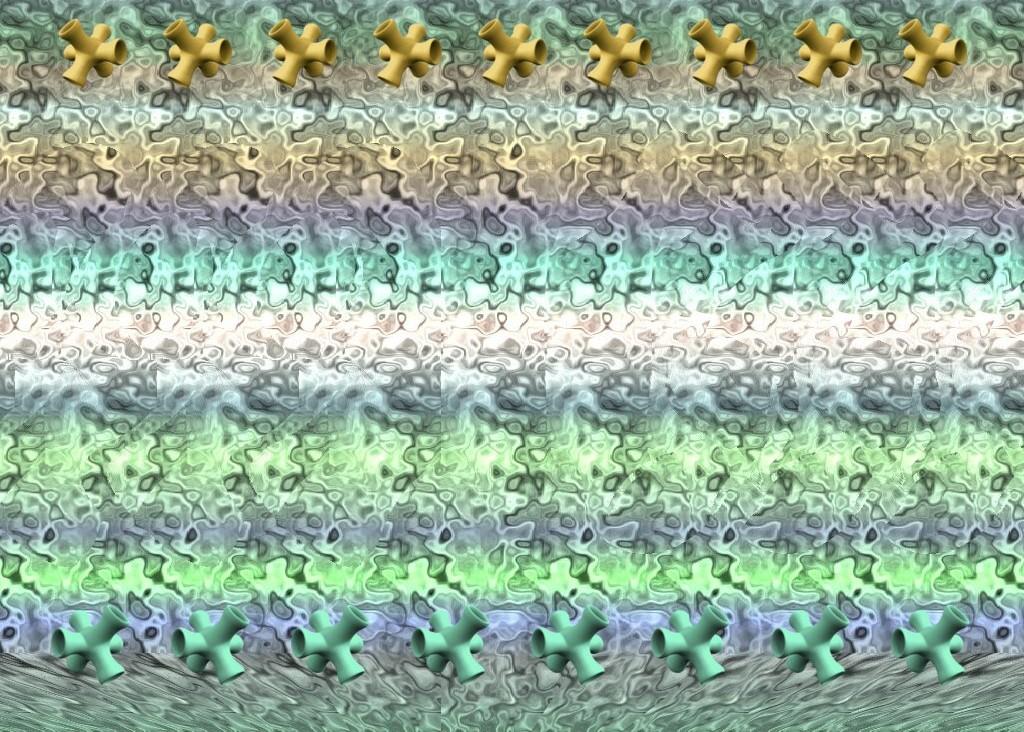 Стерео картинки 3д смотреть на весь экран