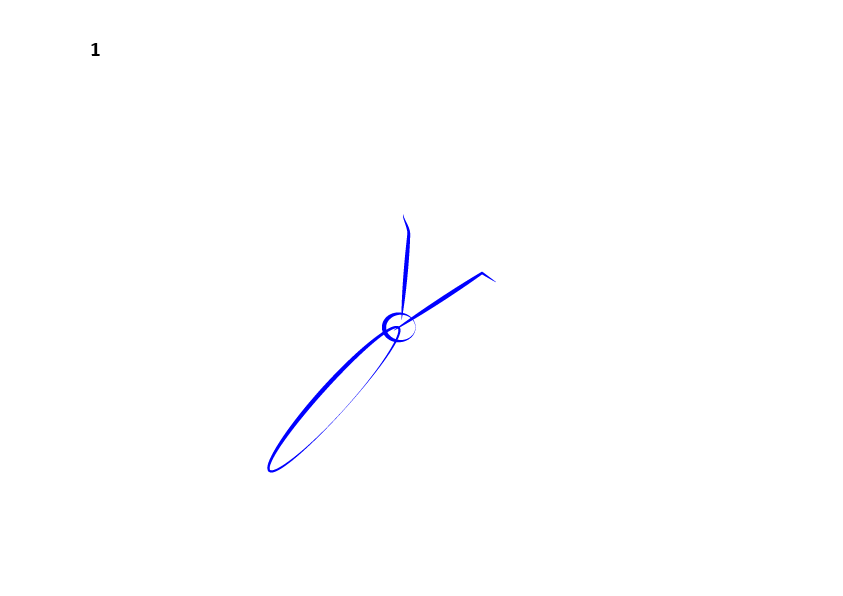 02. Как нарисовать бабочку поэтапно