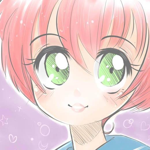 01. Персонажи аниме для срисовки