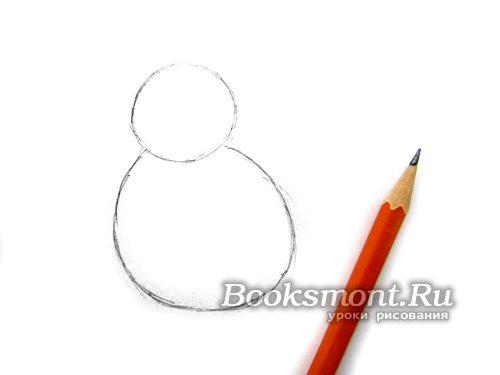 Рисуем окружности