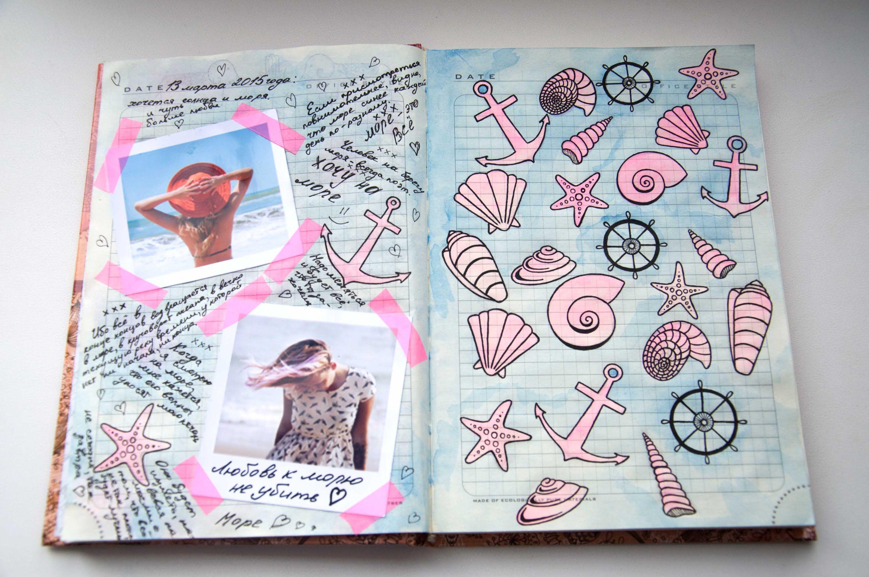 Личный дневник - важен ли