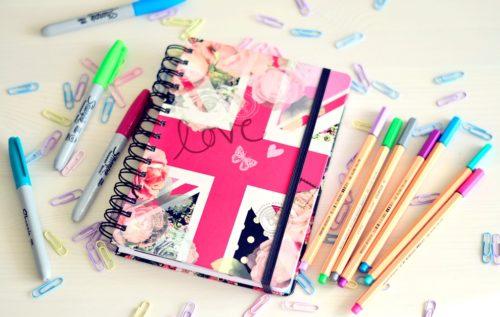 Миниатюра к статье ЛД личный дневник идеи оформления