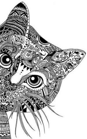 Миниатюра к статье Дудлинг — новое направление современного искусства