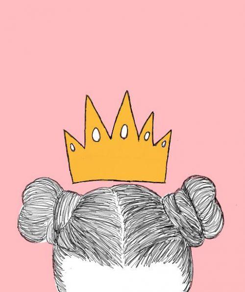 Миниатюра к статье Картинки для срисовки девушки