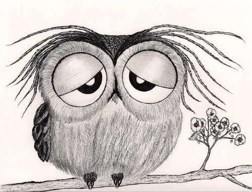 Миниатюра к статье Простые и интересные рисунки для срисовки