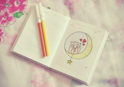 Миниатюра к статье Личный дневник: что это, для чего и как его создать?