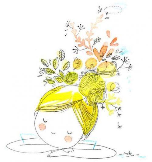 Миниатюра к статье Рисунки для лд для срисовки – украшаем личный дневник