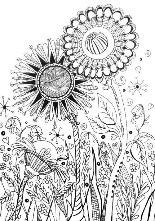 Миниатюра к статье Арт терапия – лечебное рисование